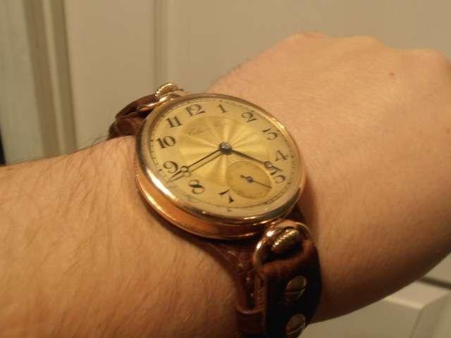 Не все часы от Павла Буре принадлежат Павлу Буре. К счастью